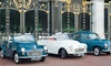 Tour of London in a Classic Car