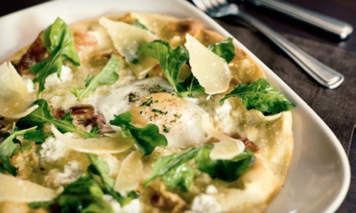 Branzino - Belltown: $15 for $30 Worth of Fresh Seafood and Pasta at Branzino