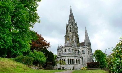 Saint Fin Barre's Cathedral: Entry from €3 (Up to 50% Off)