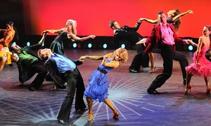 Ballroom with a Twist: Ballroom with a Twist Featuring Chris Soules at NYCB Theatre at Westbury on August 9 at 8 p.m. (Up to 40% Off)