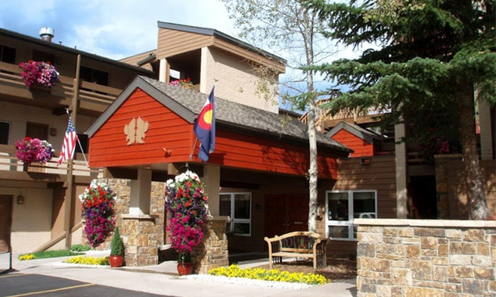 Eagle Point Resort - Vail: Two- or Three-Night Stay at Eagle Point Resort in Vail, CO