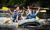 Whitewater Rafting - Philadelphia: Whitewater Rafting on the Lehigh River with Lunch and Transportation