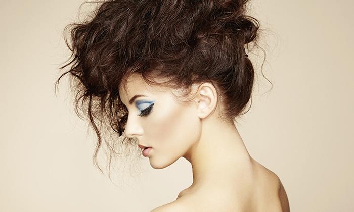 STELLA PARRUCCHIERA - STELLA PARRUCCHIERA: Shampoo, taglio, piega e trattamenti come ristrutturante, colore e shatush (sconto fino a 70%)