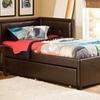 Frankfort Corner Trundle Bed