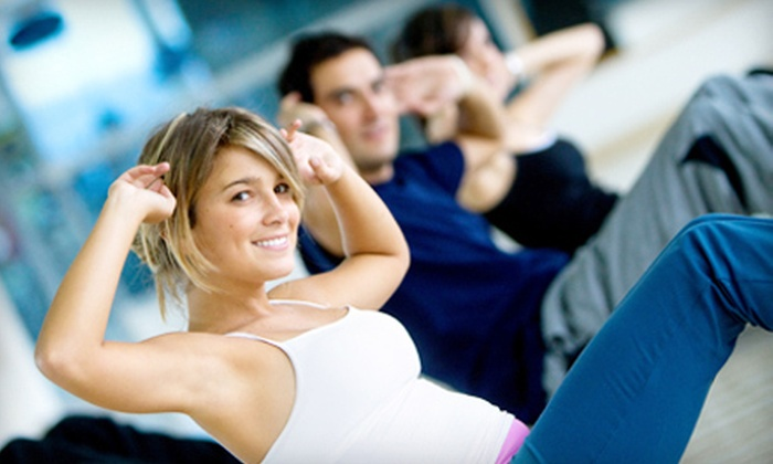 Midlothian Athletic Club - Bon Air: One- or Two-Month Gym Package for an Individual, Couple, or Family at Midlothian Athletic Club (Up to 89% Off)