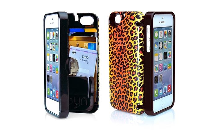 Eyn Hidden Storage Smartphone Cases For Iphone