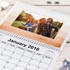Custom Wall Calendars from Ink Garden
