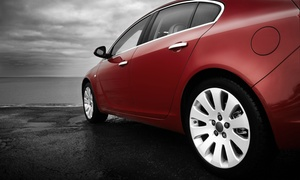 One Or Two Vehicle Smog Checks At California Smog Test (up To 61% Off)