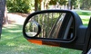 Universal Blind Spot Side-View Mirrors (4-Piece Set): Universal Blind Spot Side-View Mirrors (4-Piece Set)