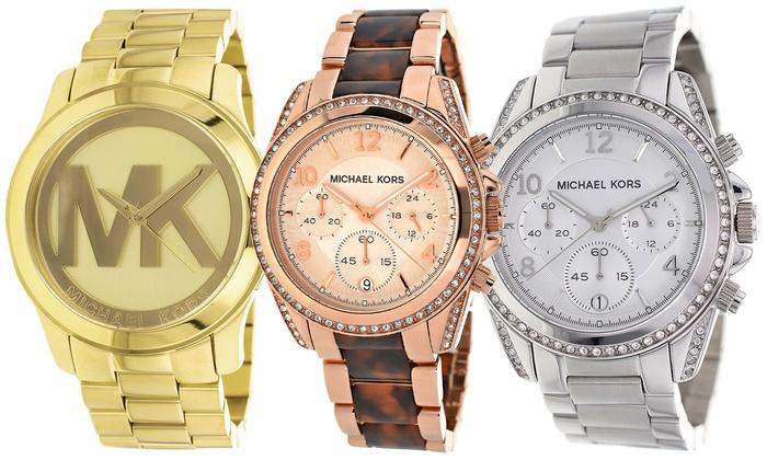 michael kors canada watches