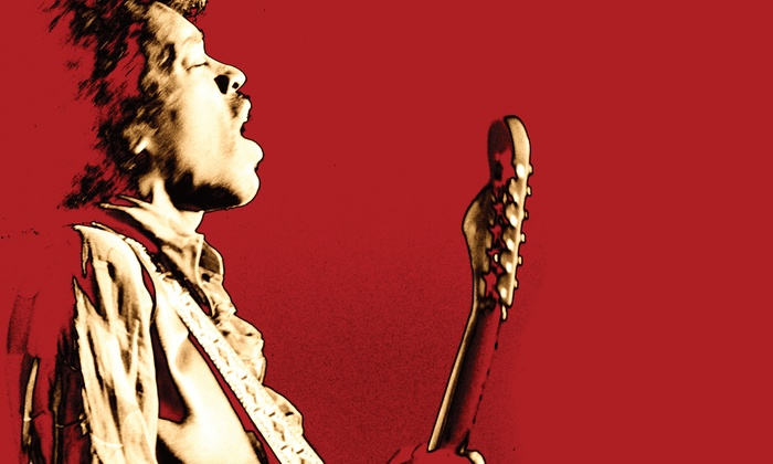 Experience Hendrix - Verizon Theater at Grand Prairie: Experience Hendrix with Billy Cox, Buddy Guy, and Dweezil Zappa on March 3 at 8 p.m.