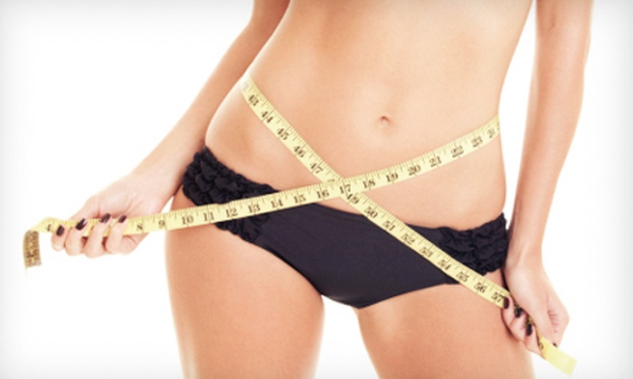 Non-Surgical Wellness - Magnolia Center: Four- or Six-Week Weight-Loss Program at Non-Surgical Wellness in Riverside (Up to 76% Off)