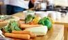 Online-Kurs: Ayurvedische Kochen