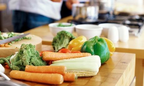 Online-Kurs - Ayurvedische Kochen Basic von der Ayurveda-Oase