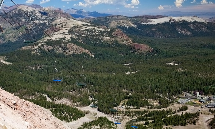 Edelweiss Lodge - Mammoth Lakes, CA: 1- or 2-Night Stay at Edelweiss Lodge in Mammoth Lakes, CA
