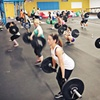 72% Off CrossFit and Kettlebell Classes
