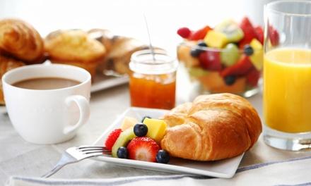 Brunch buffet à volonté pour 2 personnes à 29,90 € rue Mouffetard au restaurant Le Oulala