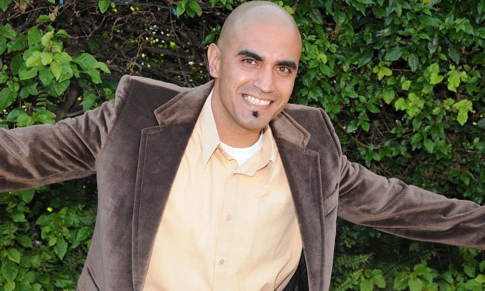 Refried Comedy with George Perez - Bobby Salazar's: Refried Comedy with George Perez on Saturday, February 27, at 9 p.m.