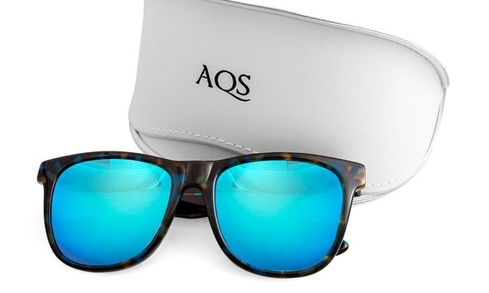 AQS Jax Unisex Sunglasses
