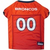 Officially Licensed NFL AFC Pet Jerseys