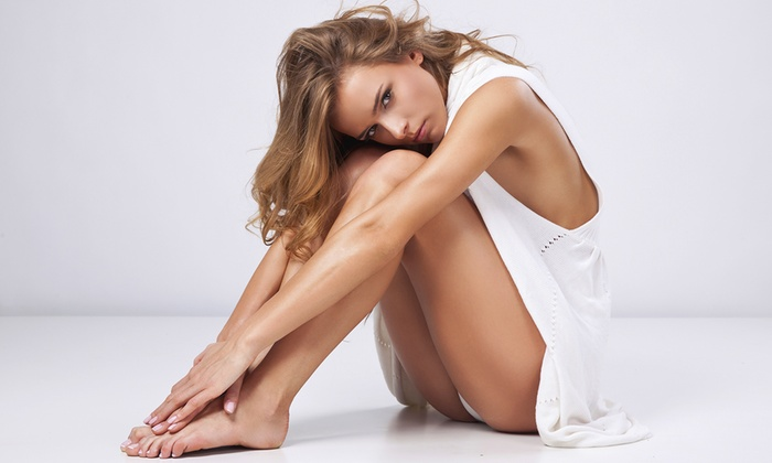 Prime Aesthetica Center - Concord Station: Six Laser Hair-Removal Treatments for a Small, Medium, or Large Area at Prime Aesthetica Center (50% Off)