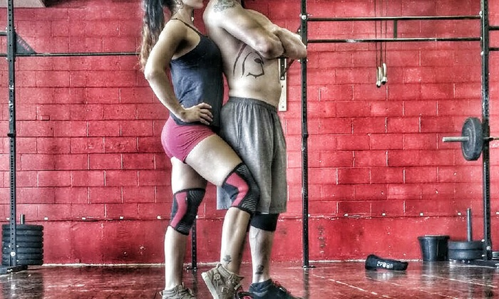 Strength And Honor Athletics - Hurst: 20 Personal Training Sessions at Strength and Honor Athletics (65% Off)