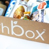 41% Off a Delivered Box of Healthy Snacks