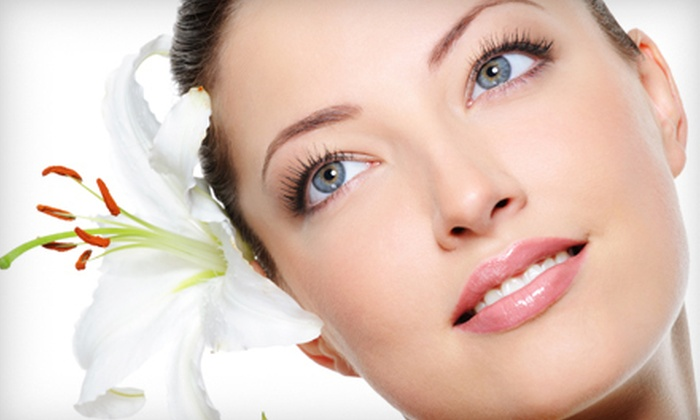 Nu Aura Medical Spa - Near North Valley: One or Two 60-Minute Ultrasound Microdermabrasion Facials at Nu Aura Medical Spa (Up to 64% Off)