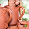 Up to 53% Off Pottery Class for Two