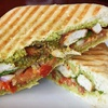 Panini - West Hollywood: $5 Toward Sandwiches, Pizzas, and Pastas