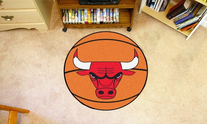 Chicago Bulls Team Mats: Chicago Bulls Team Mats