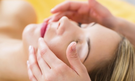 $33 for $95 Worth of Reiki — Food & Mood Coaching Llc