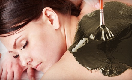 One or Three Japanese Seaweed Body Wraps at Ami-Renee Spa (Up to 59% Off)