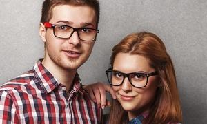 Express Optyk: Okulary korekcyjne w Express Optyk – 29,99 zł za groupon zniżkowy wart 200 zł i więcej opcji