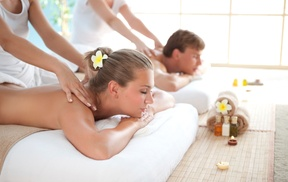 Still Waters Spa: Up to 52% Off Massage at Still Waters Spa
