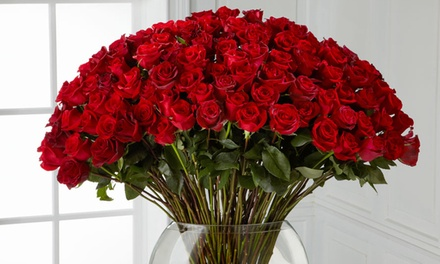 groupon daily deal - Flowers and Gifts from FTD.ca (Half Off). Two Options Available.