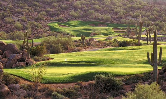 SunRidge Canyon Golf Club - Sunridge Canyon: One, Two, or Three One-Hour Private Lessons with a PGA Pro at SunRidge Canyon Golf Club (Up to 55% Off)