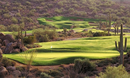 One, Two, or Three One-Hour Private Lessons with a PGA Pro at SunRidge Canyon Golf Club (Up to 55% Off)