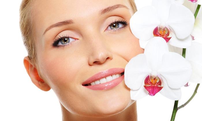 JM Esthetics at Glow Skincare - Studio City: One, Two, or Three Customized Skin Treatments at JM Esthetics at Glow Skincare (Up to 54% Off)