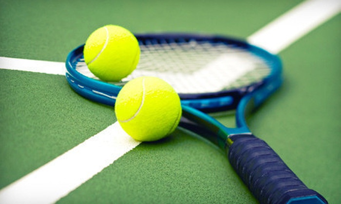 TennisTopia - Congressional Village Shopping Center: $25 for $50 Worth of Tennis Gear and Apparel at TennisTopia in Rockville