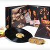 $39.99 for a Bob Marley Live Deluxe Box Set