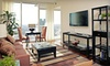 $10 for Downtown Raleigh Living Tour for Two
