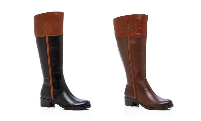 IDEELI, INC.: FRANCO SARTO Tall Boots from $99.99 | Brought to You by ideel