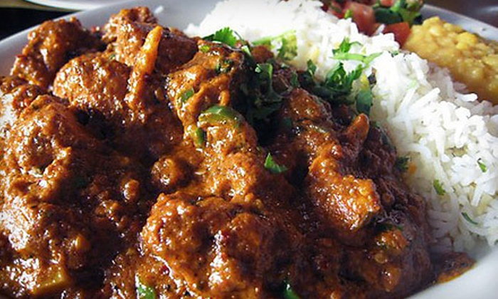Akbar Cuisine of India - Multiple Locations: $15 for $30 Worth of Indian Cuisine at Akbar Cuisine of India