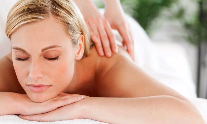 Holistic Life and Wellness Center - Greensboro: One or Three 60-Minute Massages at Holistic Life and Wellness Center (Up to 56% Off)