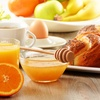 Frühstück nach Wahl für Zwei