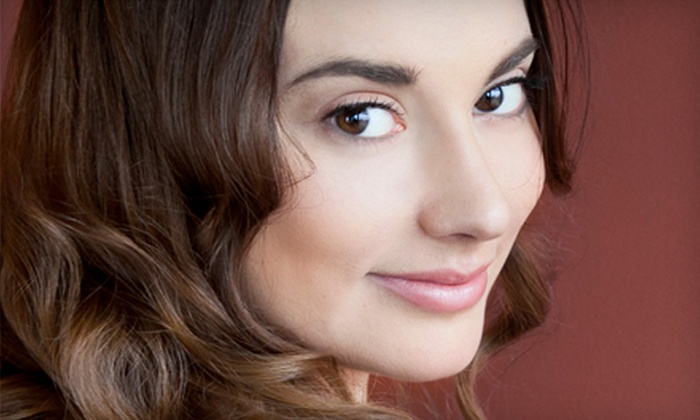 Elements Salon and Boutique - Providence: One or Three Facials at Elements Salon and Boutique (Up to 60% Off)
