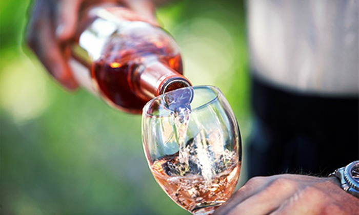 Starrlight Mead - Starrlight Mead: Mead Tasting for Four or Six with Souvenir Glasses at Starrlight Mead (Up to 53% Off)