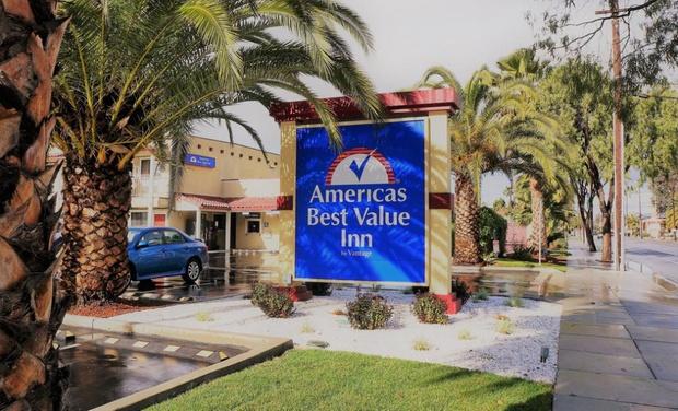 Hotel Near San Jose And Tech Companies ...