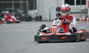 PG Corse: 2 sessioni su kart oppure GP Special fino a 12 piloti da PG Corse (sconto fino a 50%)
